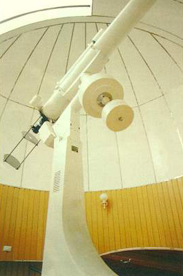 天文望远镜