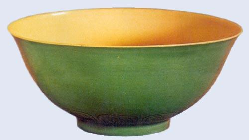 动物形状的碗
