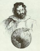 环球航海的先驱-麦哲伦  - 绿眉毛 - 弘扬舟船文化 传承海洋文明