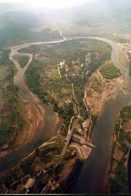 老挝风景赞美词语