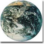 地球还是水球?