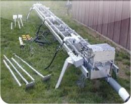 野外便携式降雨模拟器