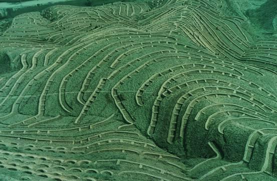 水土保持工程是在小流域内修建工程设施防治水土流失,是综合治理体系的重要组成部分。水土保持工程是一门应用工程原理,防治山区、丘陵区水土流失,保护、改良、合理利用水土资源,发挥经济效益、社会效益、生态效益,建立良好生态环境的自然科学。其研究对象是坡面与沟道中的水土流失机理,即研究在水力、重力、风力、冰川等多种外营力和各种侵蚀形式的作用下,水和土的损失过程及采取防治的工程措施。就是通过各种措施改变小地形,达到改变径流流态,减少和防止土壤侵蚀,拦蓄利用径流泥沙的目的。防护和拦蓄是水土保持工程的两大主要作用。 水土