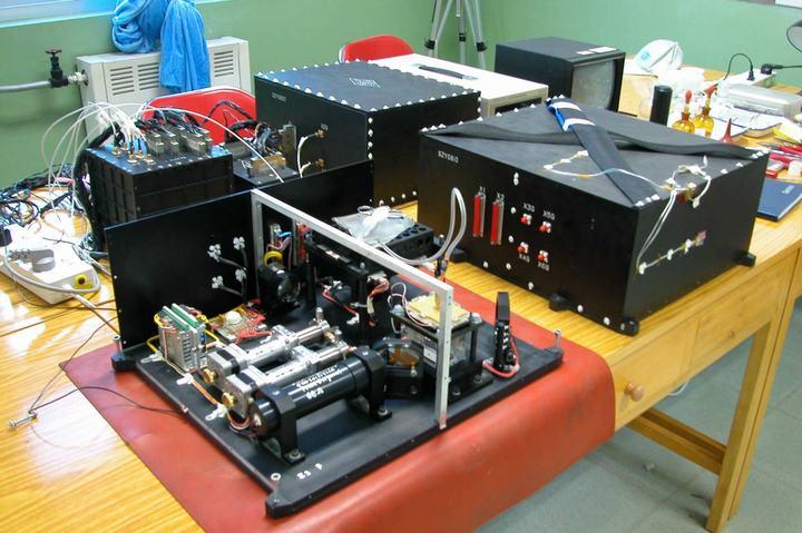 电路板 机器设备 720_479