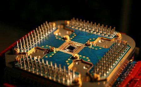 量子也有存储U盘?
