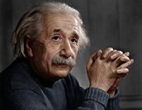 爱因斯坦幽灵实现超光速通信?